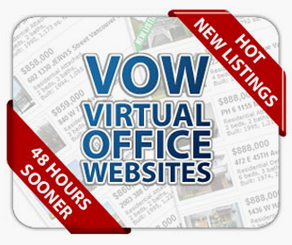 VOW MLS listings search 01