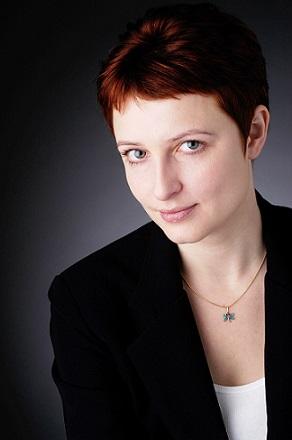 Iryna Rudavska