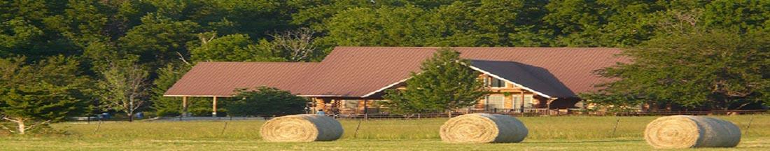 Acreage Homes