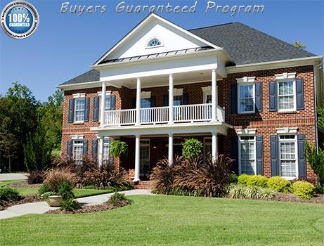 Buyers guaranteed program