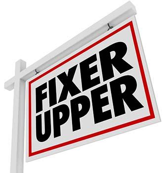 Vancouver Fixer Upper Real Estate Sign Restoration Renovation