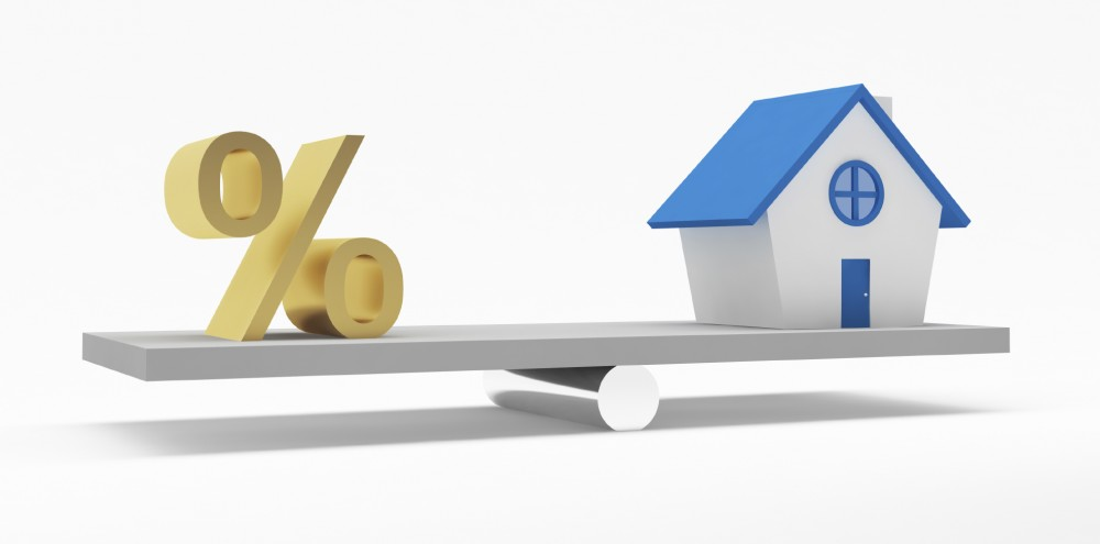 New qualifying requirements for insured mortgages