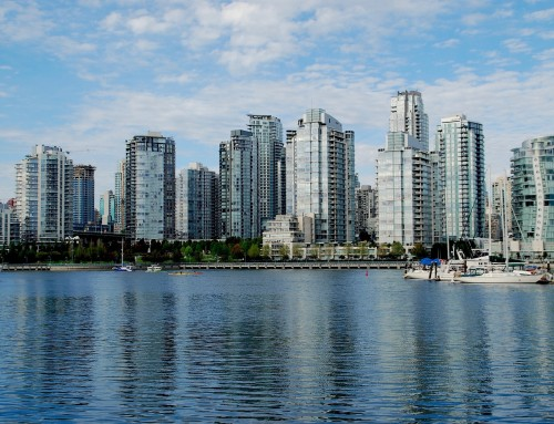 Vancouver's housing market heating up again