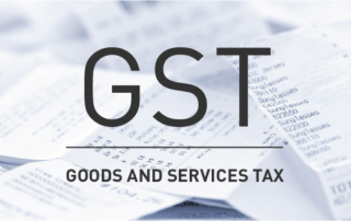 GST on Residential Real Estate