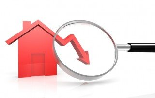 Why detached home prices are falling